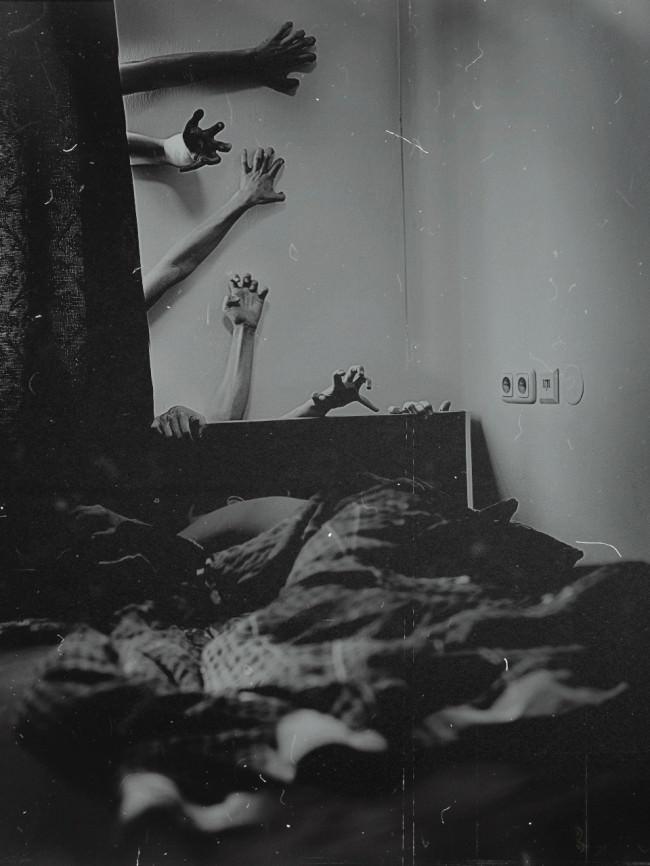Good night, Oktober 2012 © Manuel Estheim