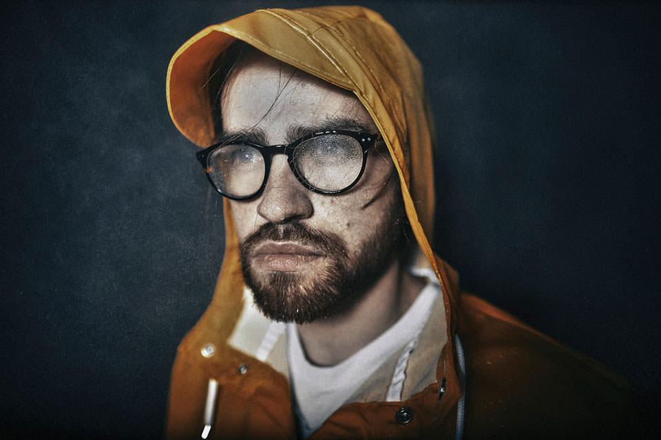 Glasses © Normen Gadiel