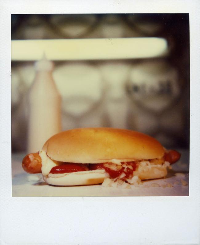 Hotdog © Peter Breuer