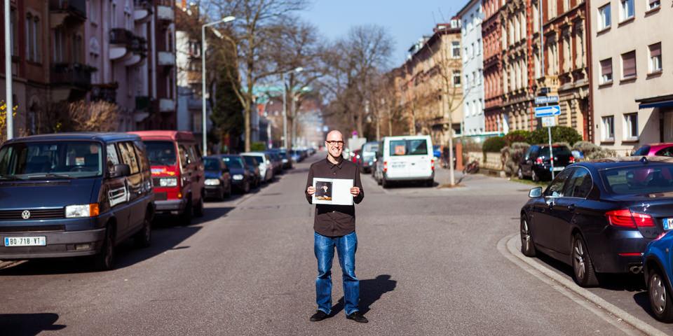 Daniel Ehniss, Blickfang, kwerfeldein, The Regulars