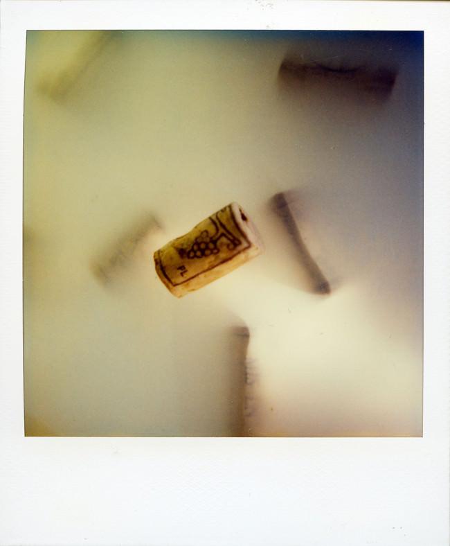 Korken © Peter Breuer
