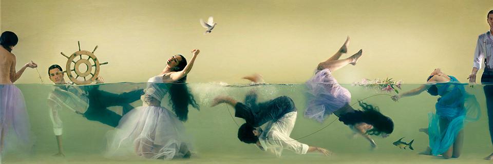 Life  © Lara Zankoul