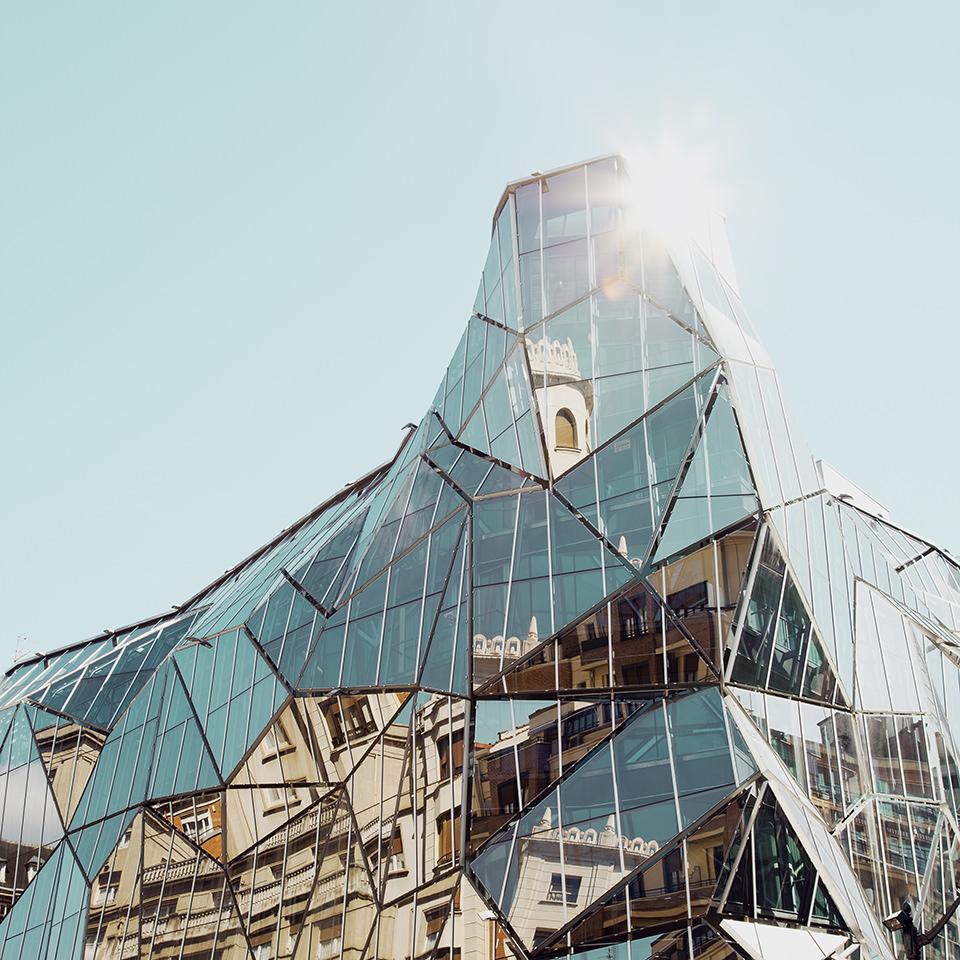 Architekturfotografie © Matthias Heiderich