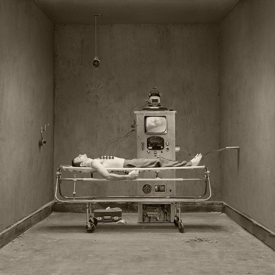 Medic 2 © Jennifer Hudson