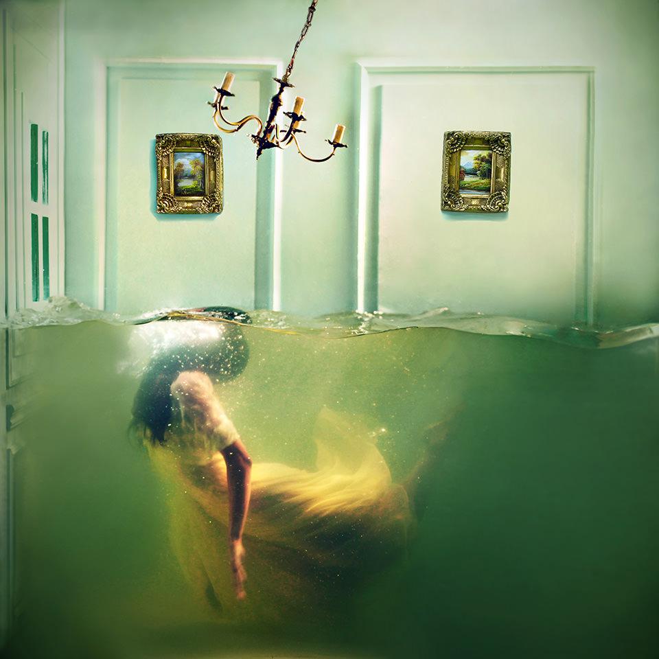 The noone  © Lara Zankoul