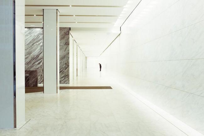 Großer Raum © Martin Gommel
