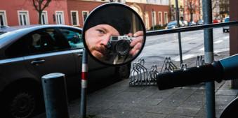 Martin Gommel, Spiegelbild