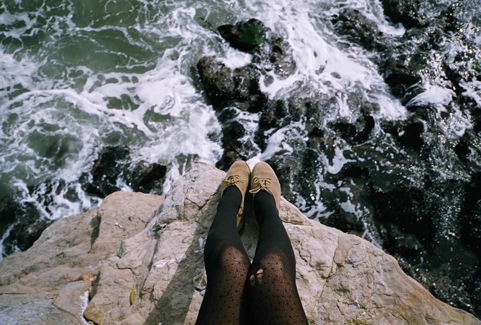 © New Legs