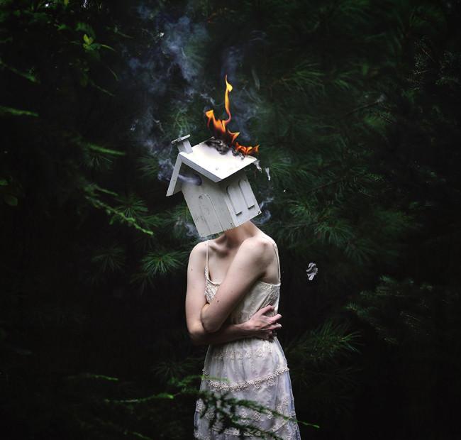 © Rachel Baran