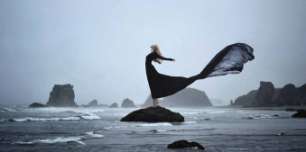 Transience © Rachel Baran