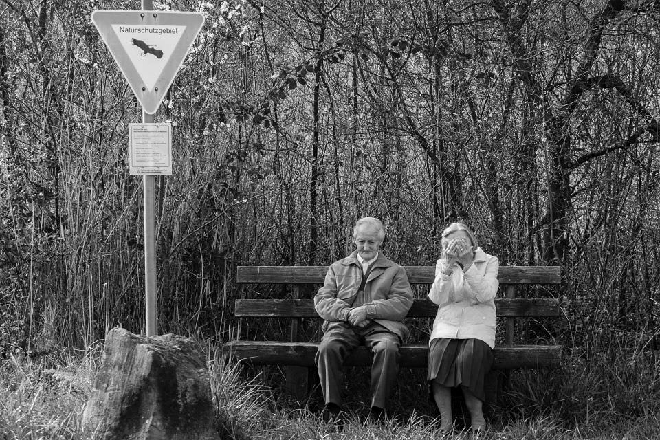 old couple © fotolabyrinth