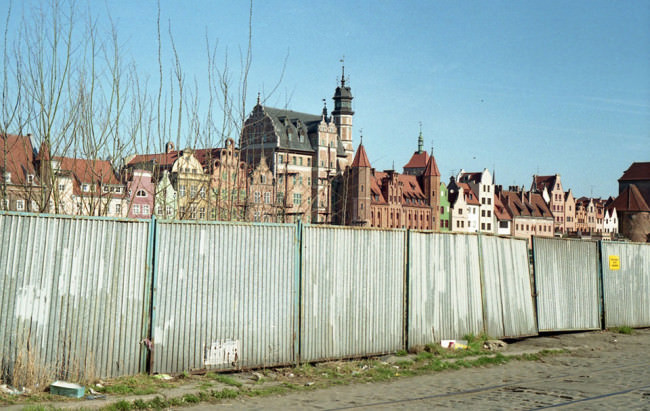 Projekt Riga © Tobias Teich