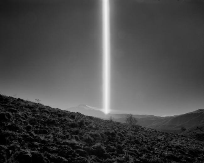Falllicht © Guido Baselgia