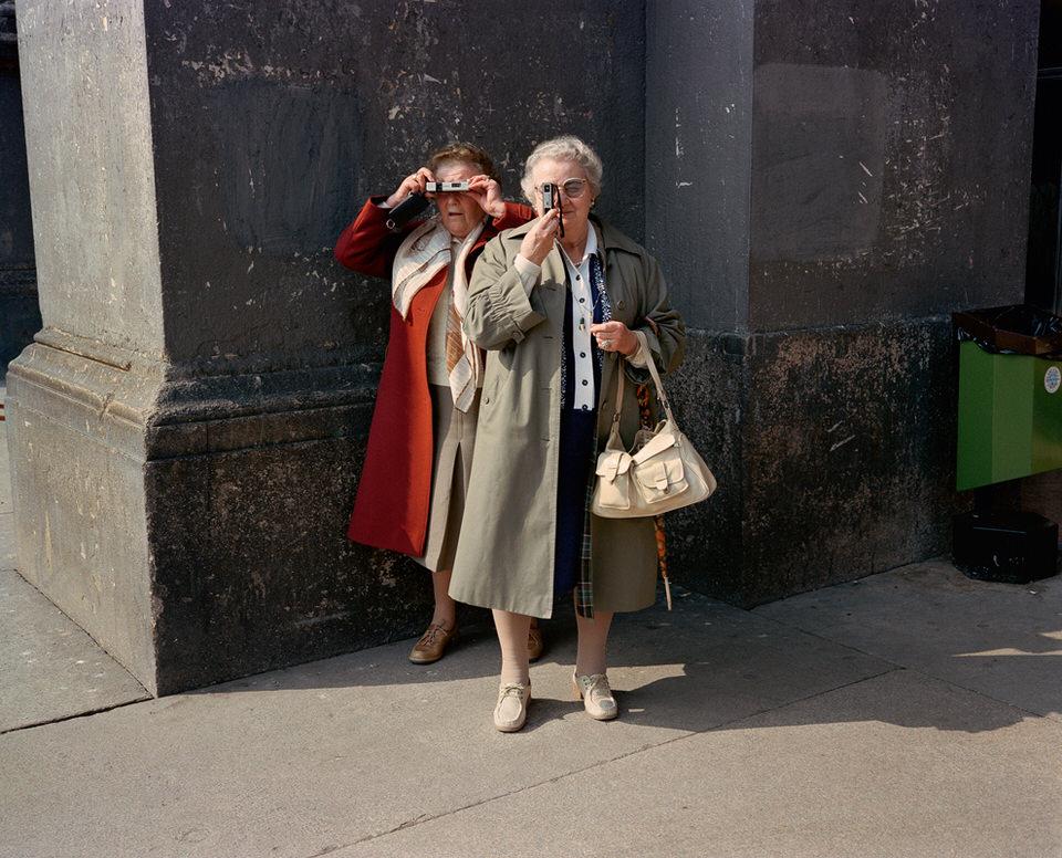 Milan 81 © Charles Traub