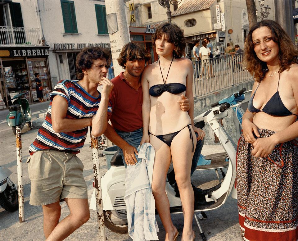 Amalfi 82 © Charles Traub