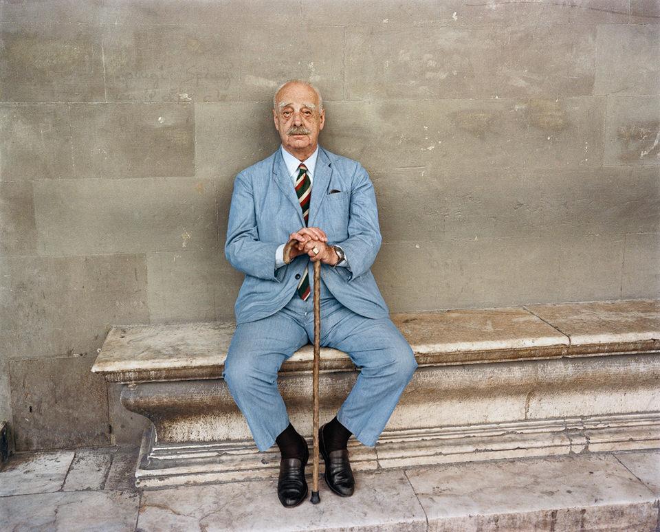 Verona 82 © Charles Traub