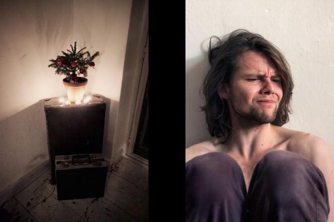 Kammerspiel, Akt V © Jenny Fitz