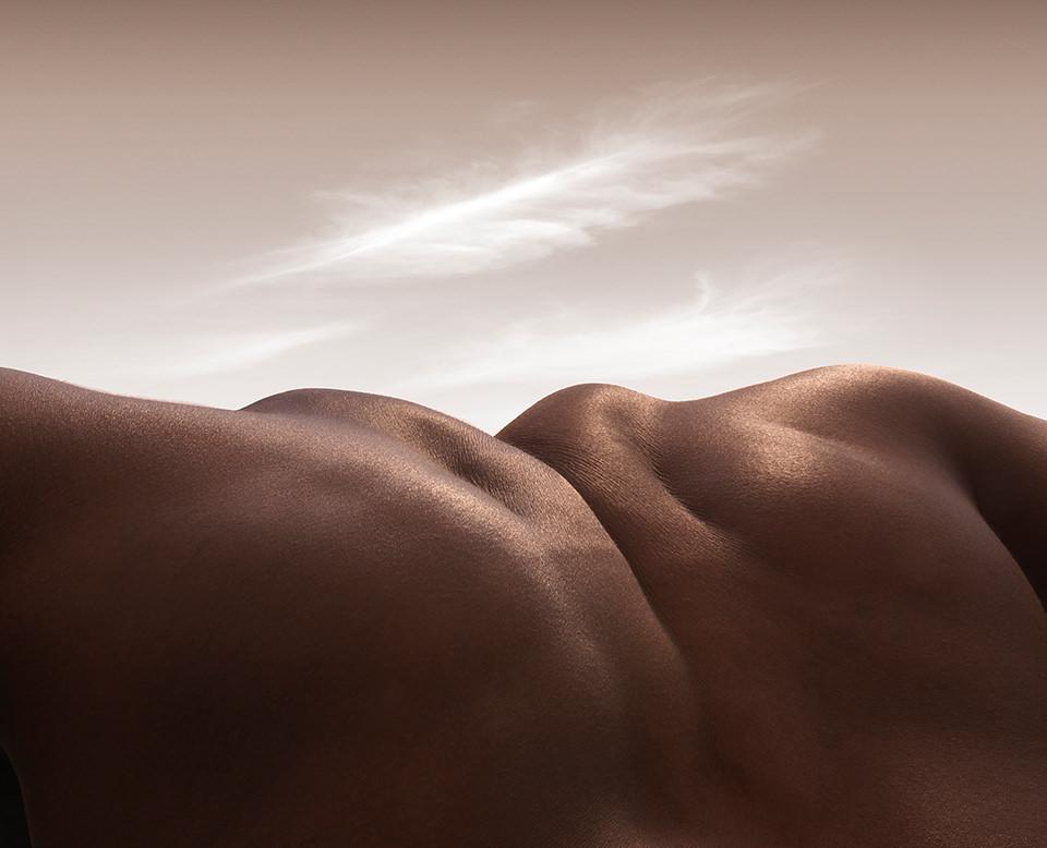 Headless Horizon © Carl Warner