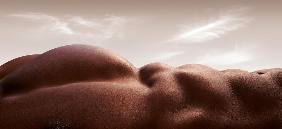 Pectoral Dunes © Carl Warner