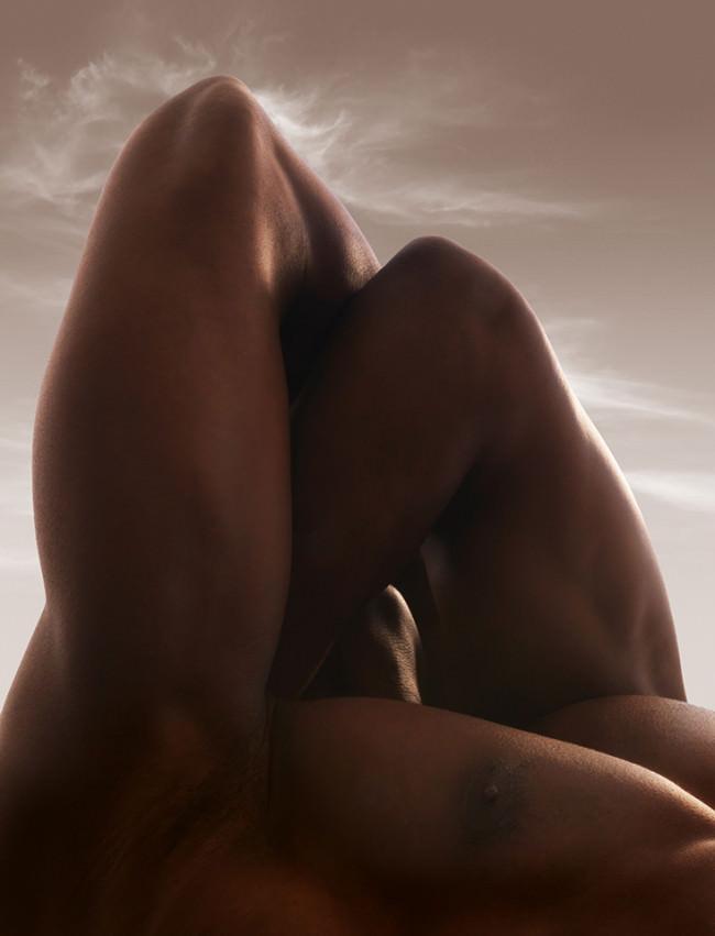 Twin Peaks © Carl Warner