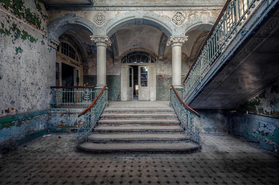 Grand Entry © Christian Richter