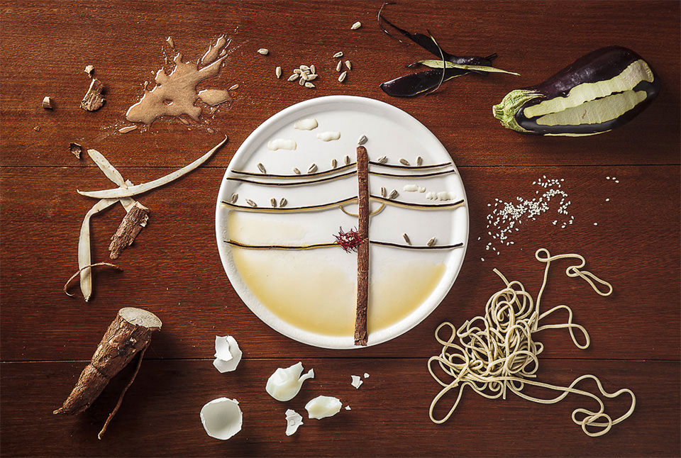 © akj foodstyling, Agustín Nieto