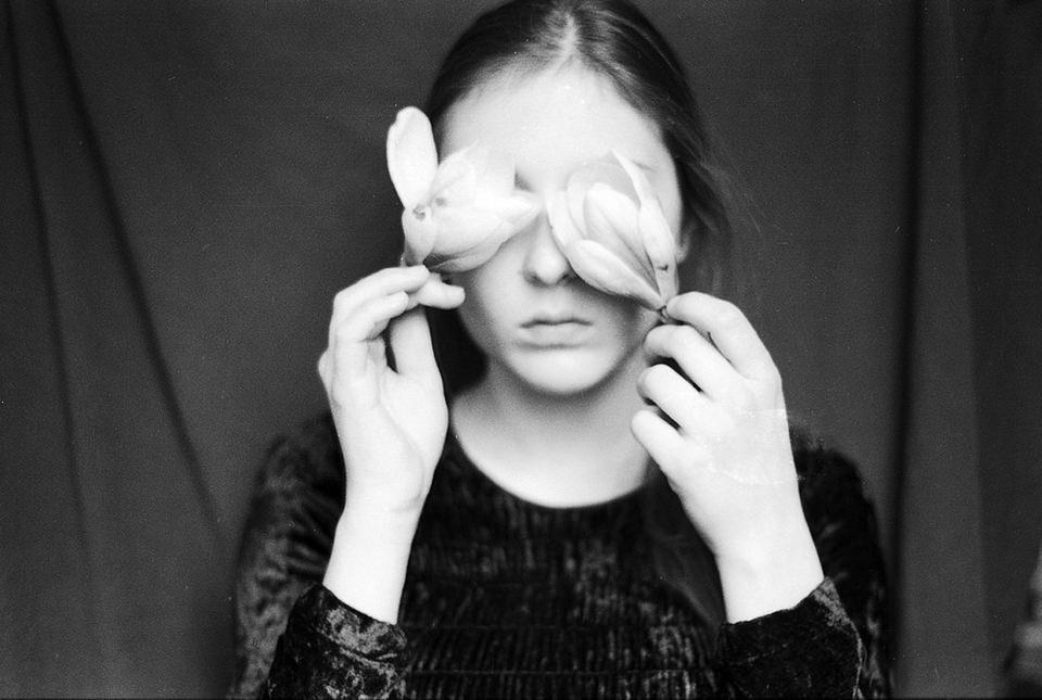 escapism © Lisa-Marie Kaspar