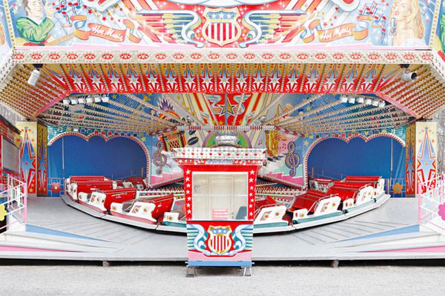 Glücksmaschinen © Daniel Sebastian Schaub