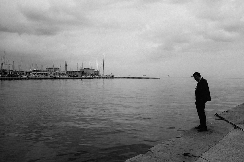 Deep thought © Tilman Haerdle