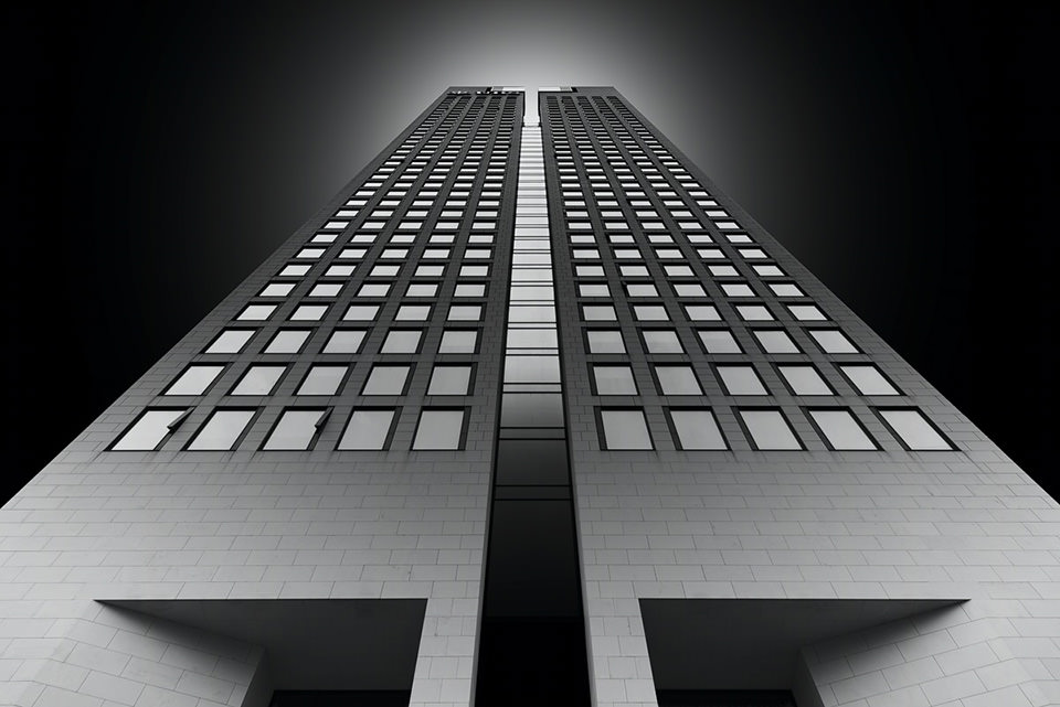 Architecture © Peter Eberhardt