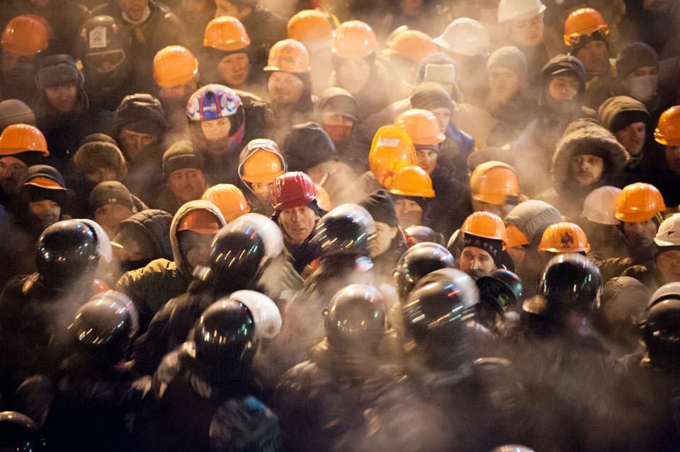 Maidan © Markus Heine