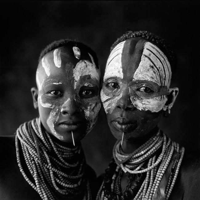 Äthiopien © Günter Pfannmüller