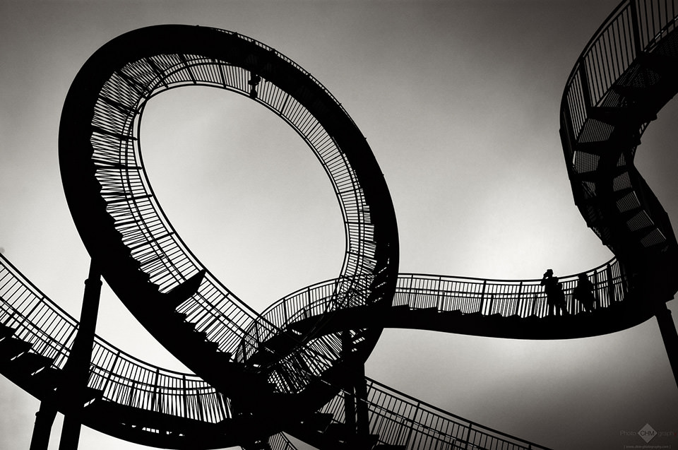 Looping © Christian Meermann