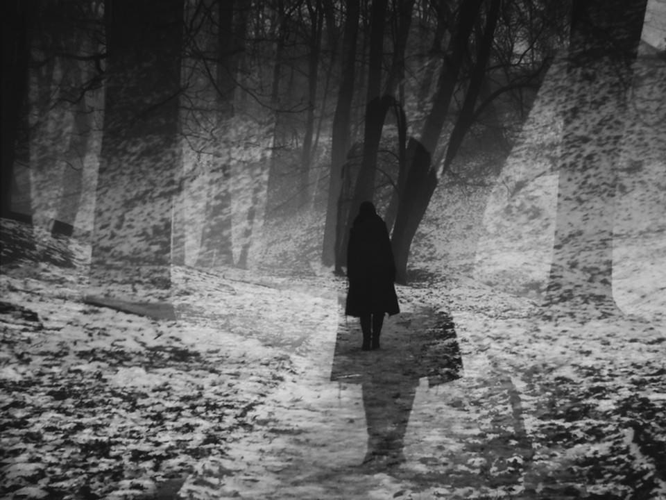 between dream and reality © Inpluvia Tenebrae
