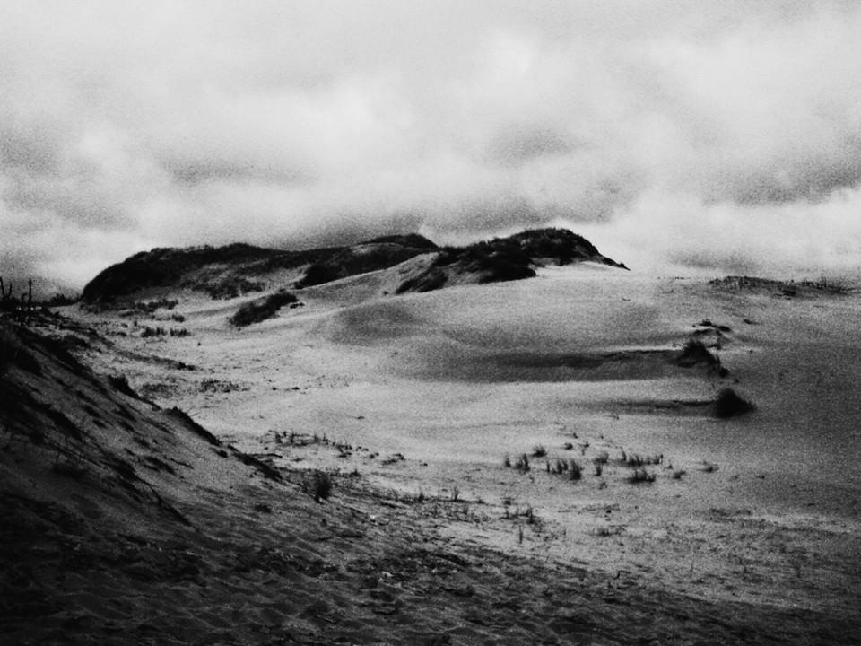 wietrznie niespokojny © Inpluvia Tenebrae
