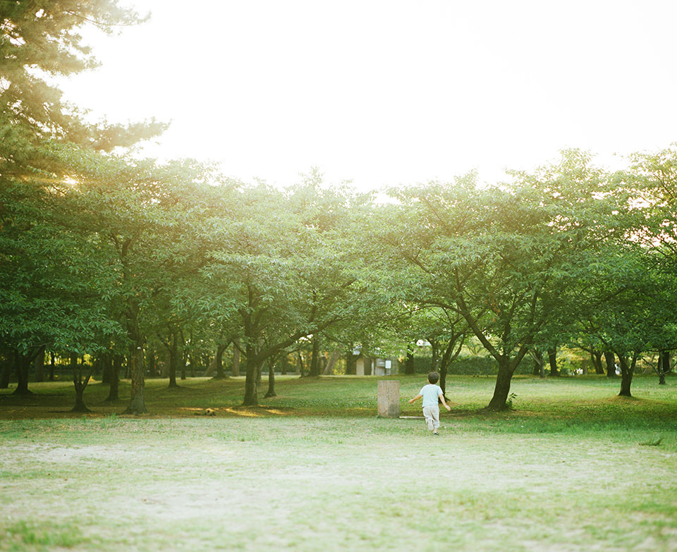 © Hideaki Hamada