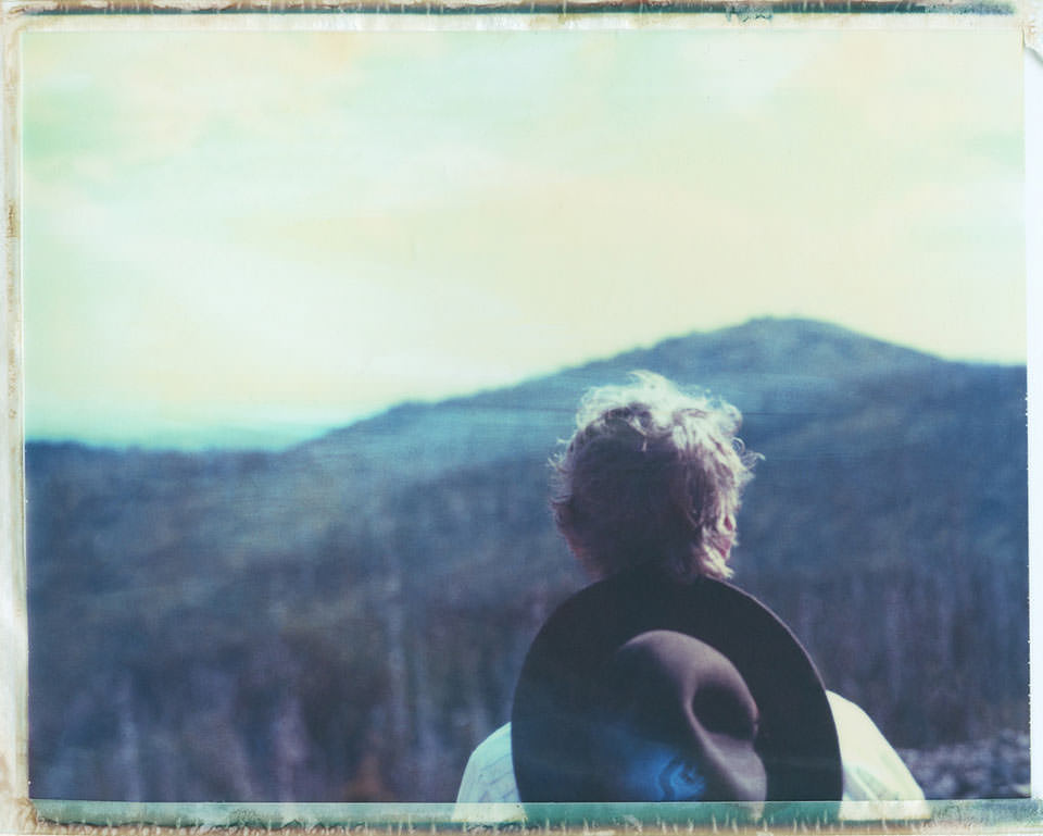 Me And The Land © Bastian Kalous