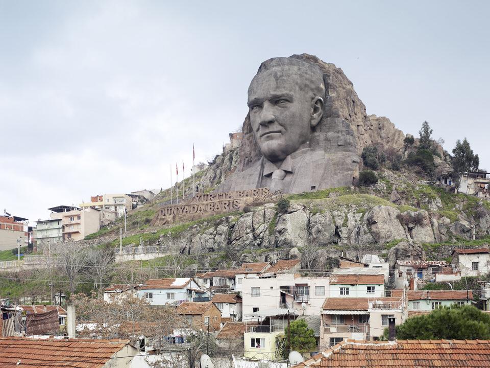 Atatürk Maske Izmir