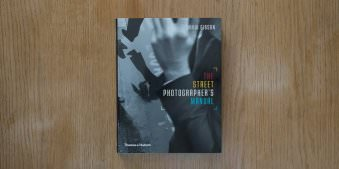 Gibson Street Photographers Manual 01