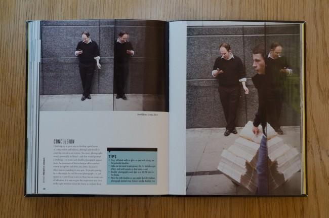 The Street Photographer's Manual © David Gibson