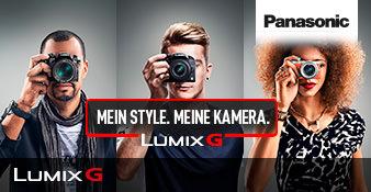 Link zu Panasonic