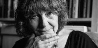 Portrait von Ann-Christine Jansson
