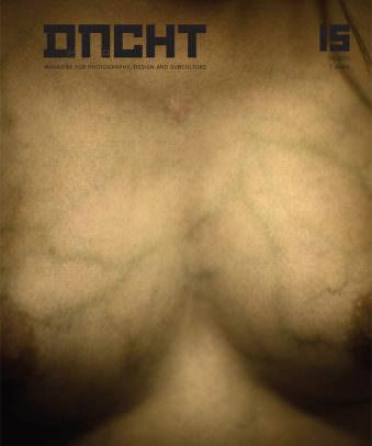 Cover: dienacht Ausgabe 15