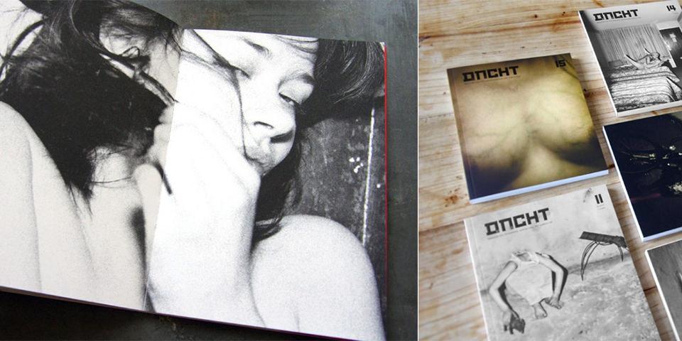 Buchauszug: schmetterling und dienacht Magazine