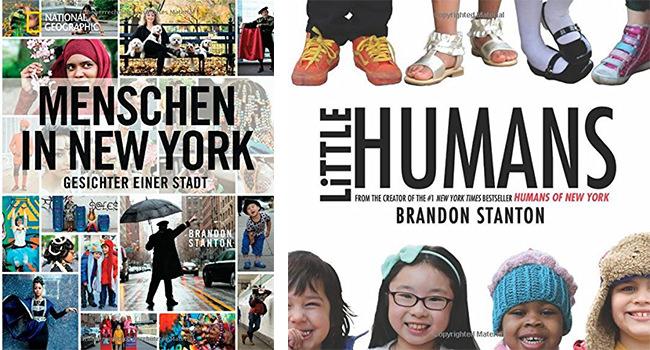 Buchtipps: Menschen in New York