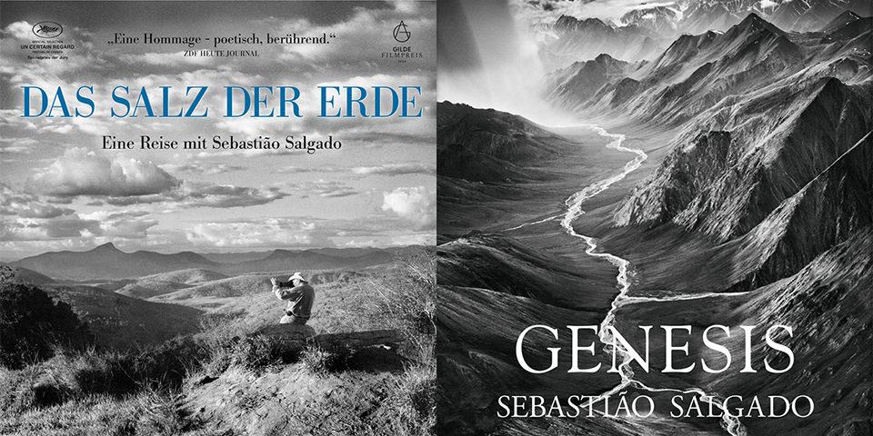 Das Salz der Erde / Genesis