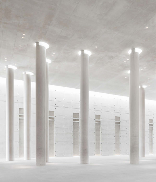 Krematorium in Berlin-Treptow