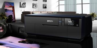 Epson Fotodrucker