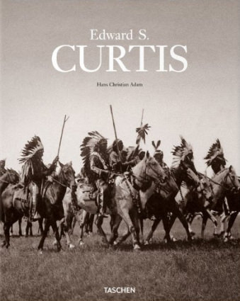 Cover: Edward S. Curtis