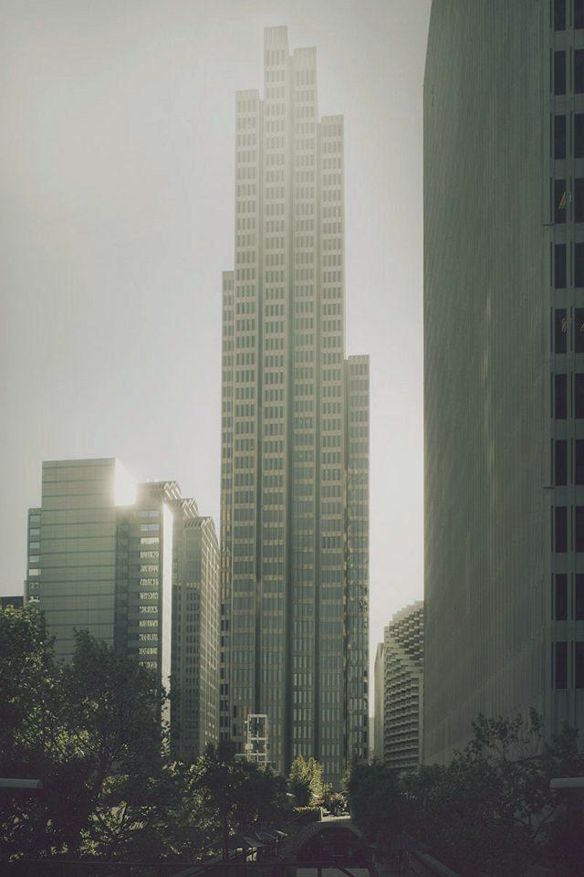 Hochhäuser